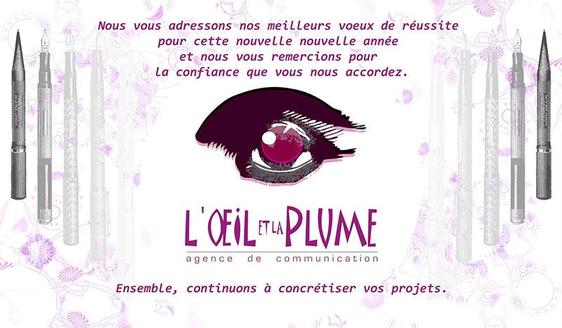 Graphisme Freelance Agence Oeil Et La Plume